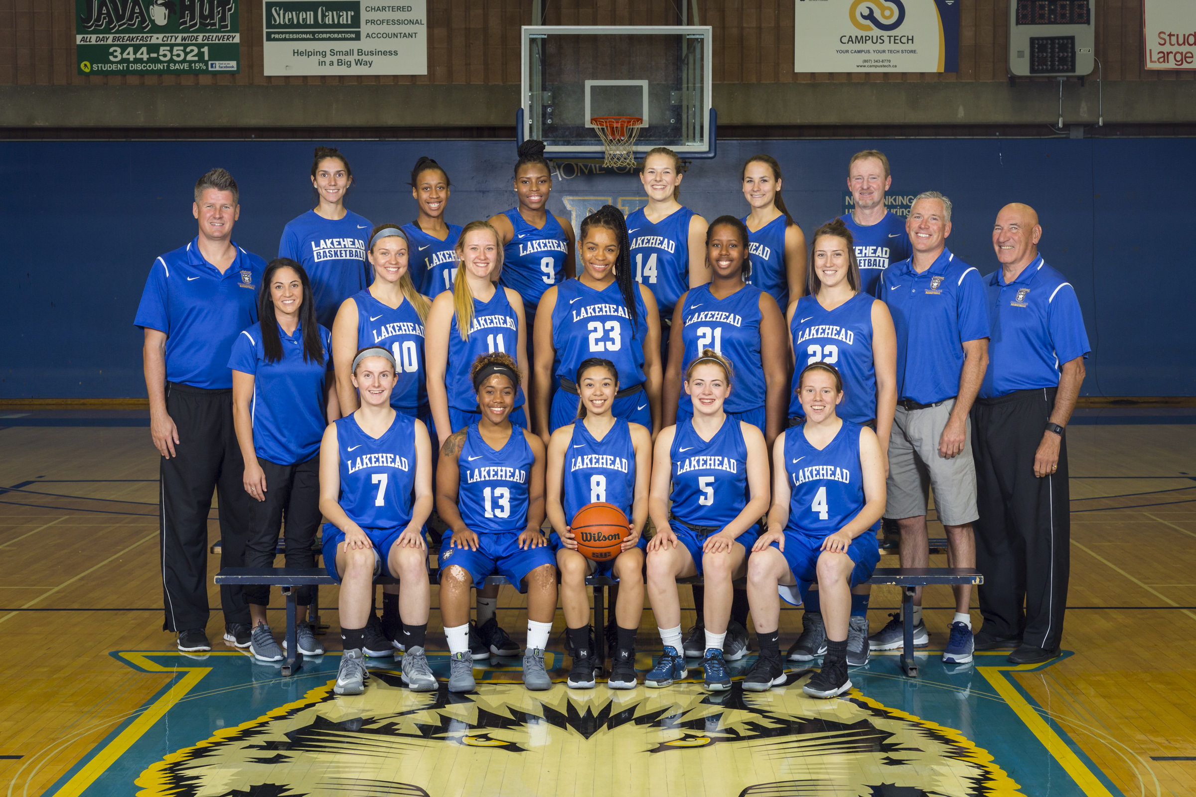 basketball (w) - lakehead athletics