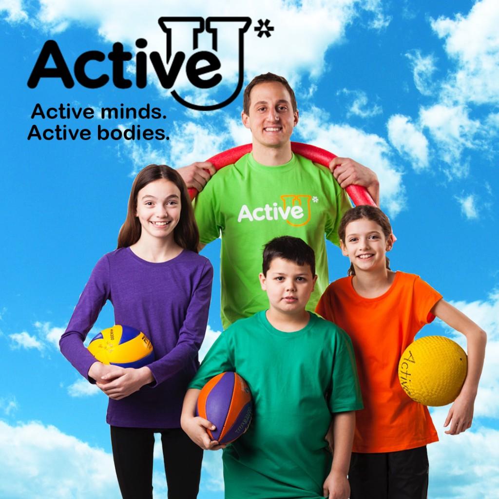 ActiveU Cover Photo