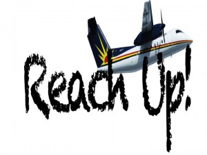 Reach up Plane Logo (1)