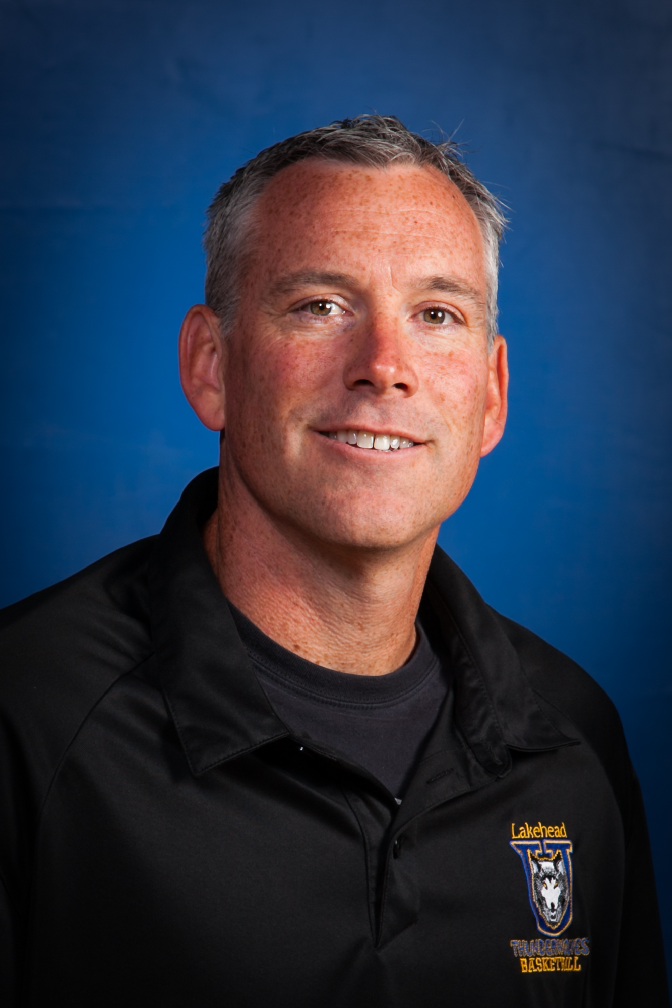 Ray Foster Assistant Lakehead Athletics