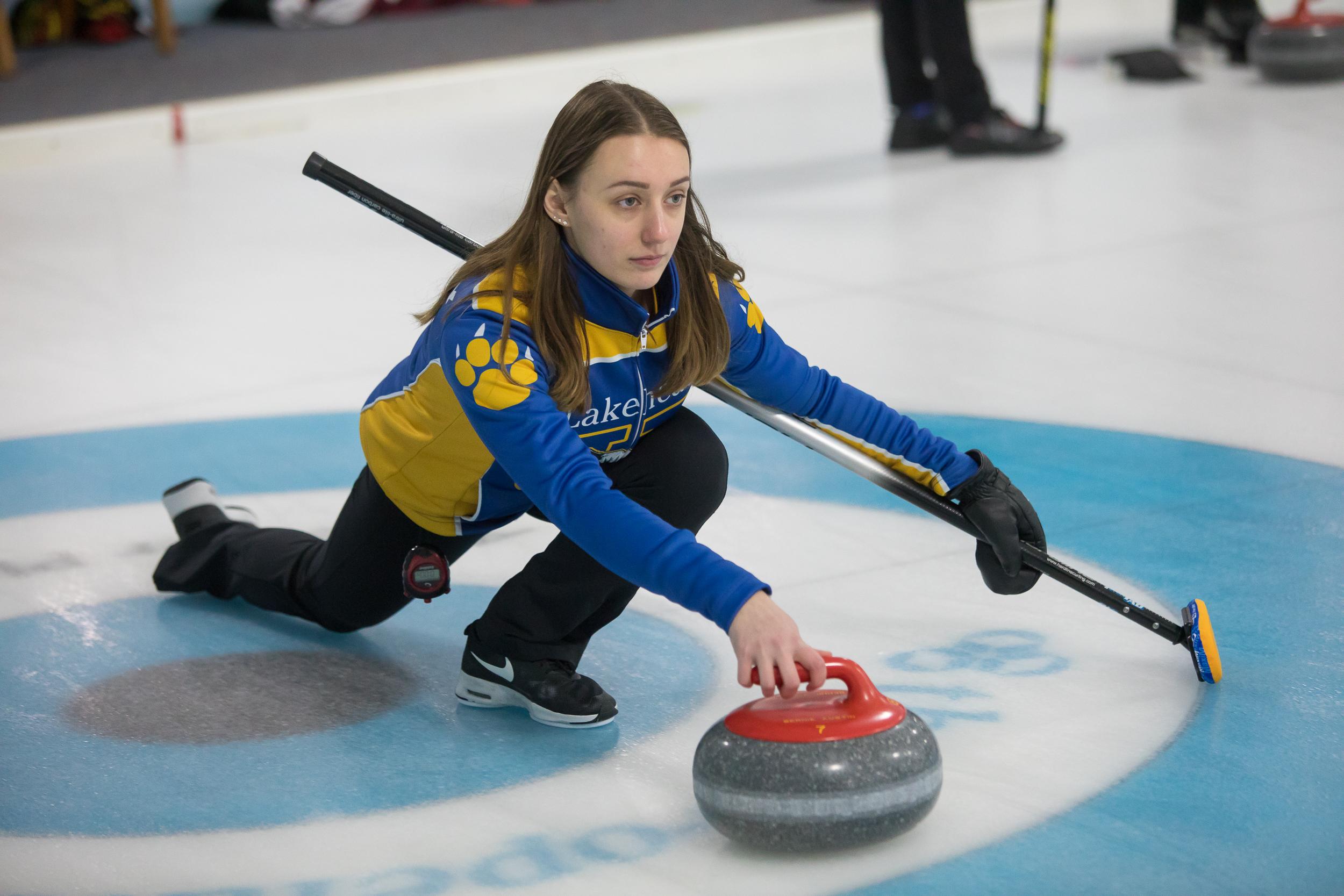 Curling OUA Championship Recap