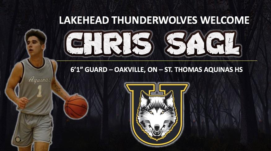 Thunderwolves Basketball welcomes first recruit for the 2020-21 season