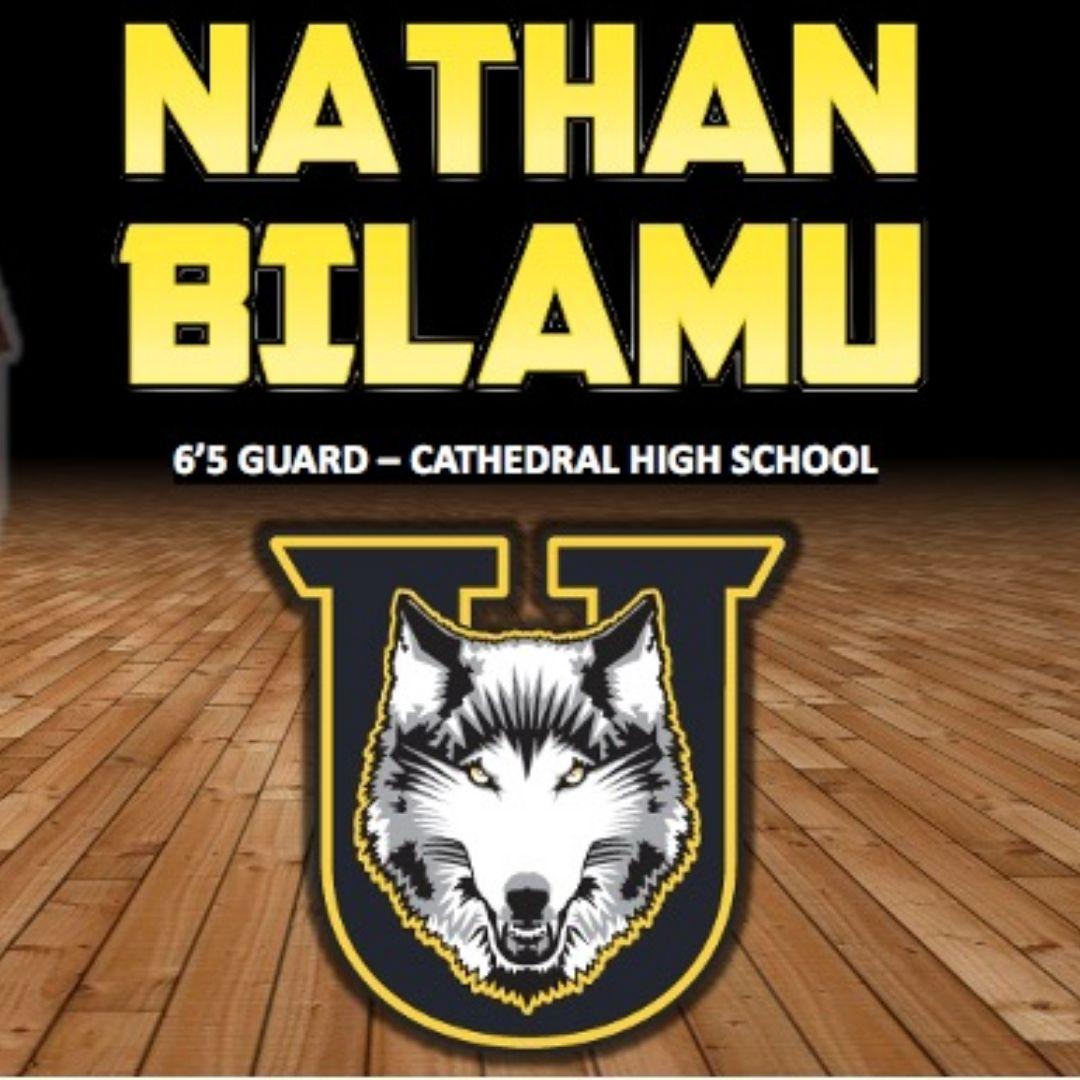 Nathan Bilamu