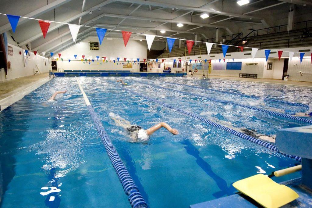 Lane Swim